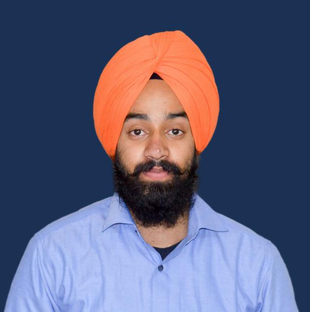 Parveen Singh