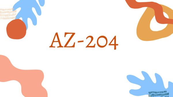 How to pass AZ-204 in 30 Days!
