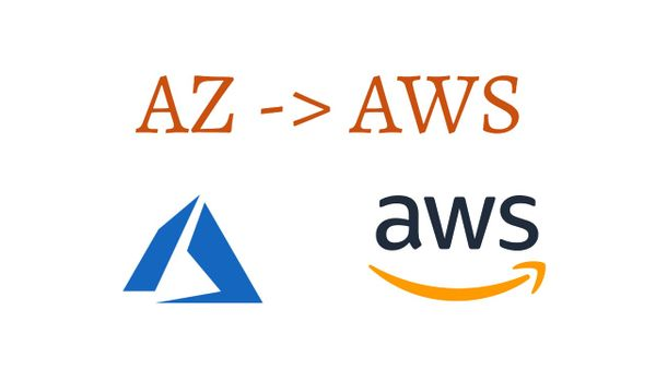 Azure to AWS Cloud Practitioner in Just 2 Days!